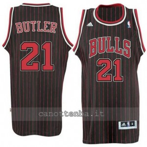 canotte jimmy butler #21 chicago bulls striscia