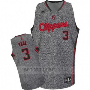 maglia chris paul #3 los angeles clippers moda static