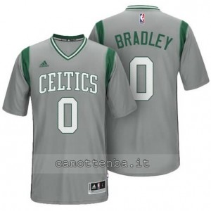 maglietta avery bradley #0 boston celtics alternato grigio