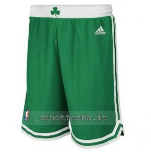 pantaloncini nba boston celtics blu