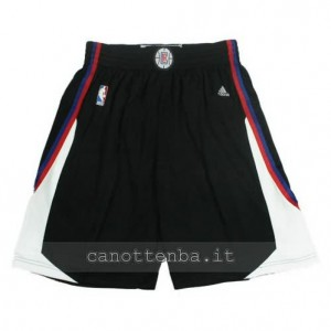 pantaloncini nba los angeles clippers 2015-2016 nero