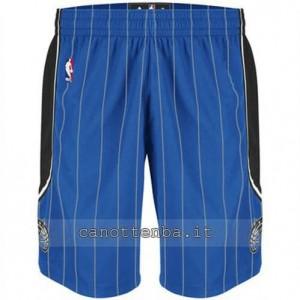 pantaloncini nba orlando magic blu