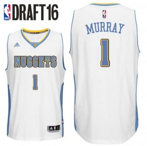 canotte jamal murray 1 denver nuggets draft 2016 bianca
