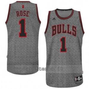 canotte derrick rose #1 chicago bulls moda static