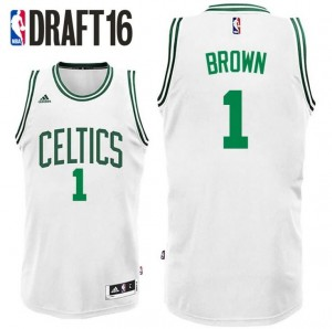 canotte jaylen brown 1 boston celtics draft 2016 bianca