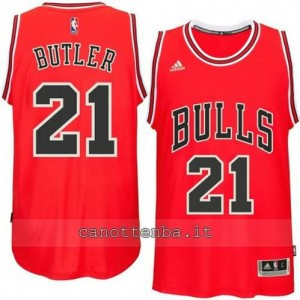 canotte jimmy butler #21 chicago bulls 2014-2015 rosso