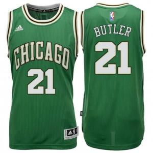 canotte jimmy butler 21 chicago bulls 2016 verde