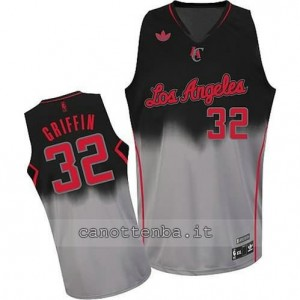 maglia blake griffin #32 los angeles clippers moda fedaeaway