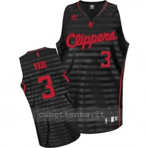 maglia chris paul #3 los angeles clippers moda groove