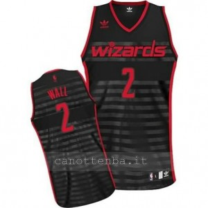 maglia john wall #2 washington wizards moda groove