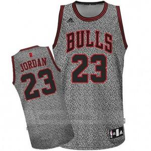 maglia michael jordan #23 chicago bulls moda grigio